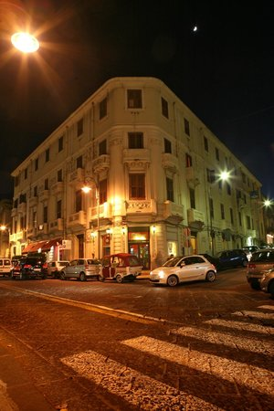 Photo of Hotel Sant'Elia Messina