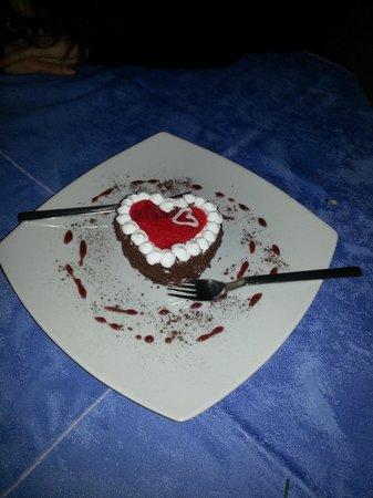 La Bitta: tortino
