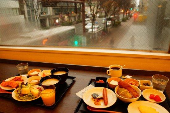 Dormy Inn Hakata Gion: 4