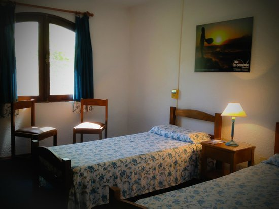 Hotel La Casona: Habitación Doble Standar