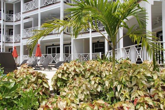 Lantana Resort: Building 2