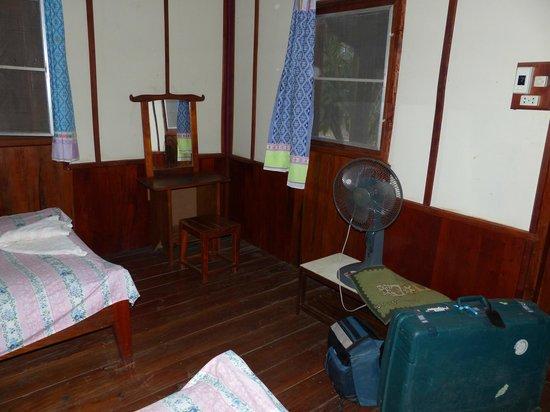 Sala Hin Boun: chambre 11