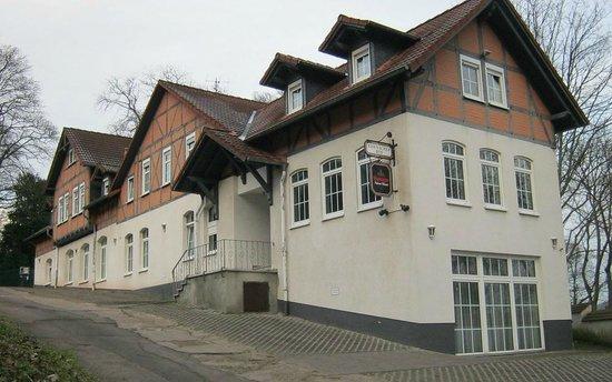 Hotel Haennesburg