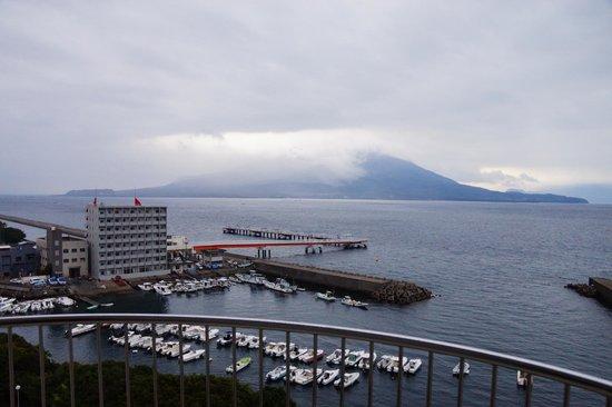 Best Western Rembrandt Hotel Kagoshima Resort: 1