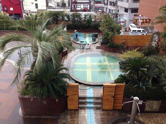 Best Western Rembrandt Hotel Kagoshima Resort: 2