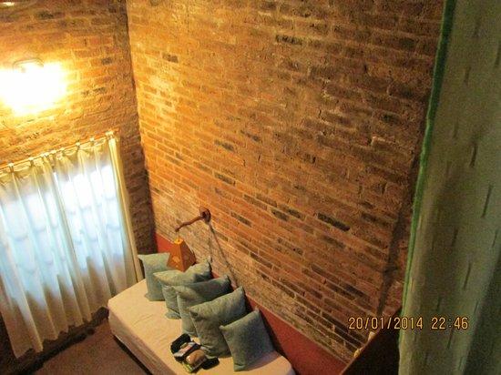 Jasy Hotel: de la chambre