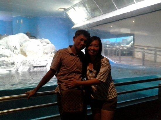 Underwater World Langkawi : Leeyeen