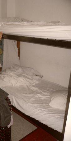 West Side YMCA: Beds