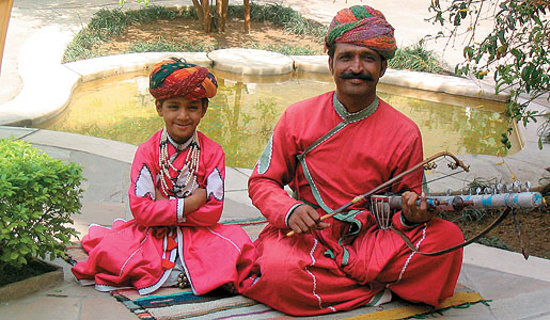 Real Tours India - Private Day Tours: Rajasthan Culture
