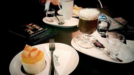 Rausch Schokoladenhaus - Café & Restaurant : Mmmm