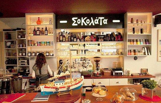 Sokolata
