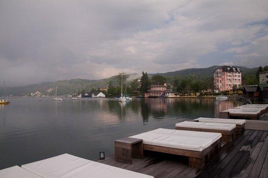 Lake's - my lake hotel: Around the hotel