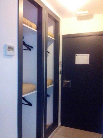 Albergue Juvenil de Cordoba: Habitación Cuádruple