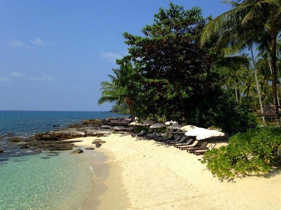Shantaa Koh Kood : The other private beach