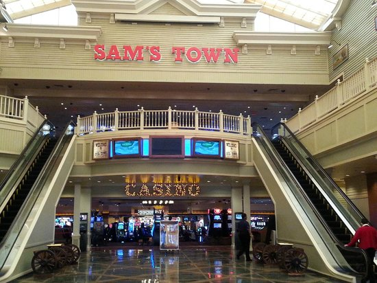 Sam S Town Our Favorite Over All Casino Rooms Buffet
