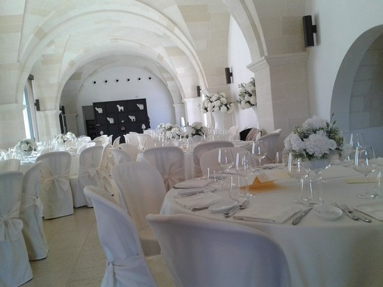 Foto de Masseria Bagnara Resort & Spa