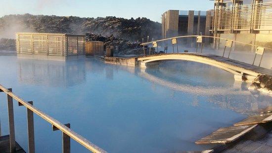 Blue Lagoon Iceland: Blue Lagoon - Stunning