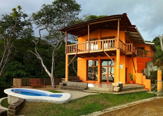 Villas Playa Maderas: Villa Tortuga