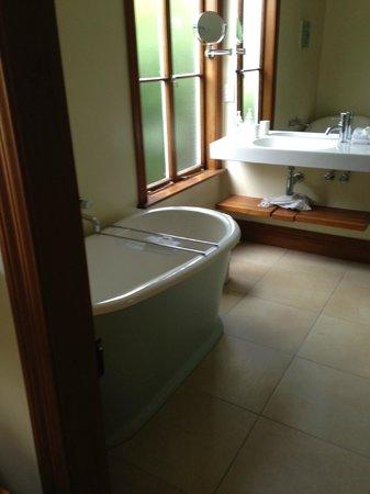 Cambria House: Sala da bagno