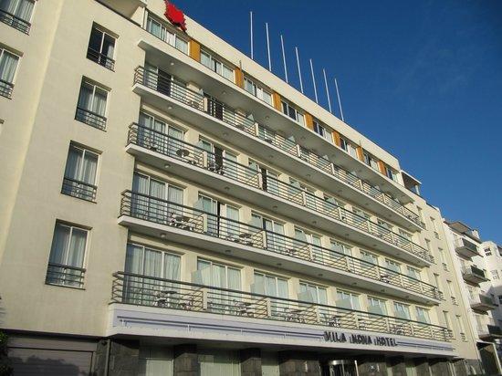 Vila Nova Hotel: отель