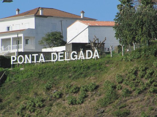 Vila Nova Hotel : отель