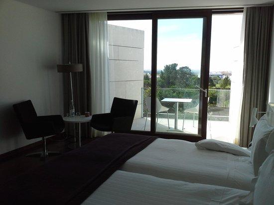 Pousada Palacio de Estoi : Room 105