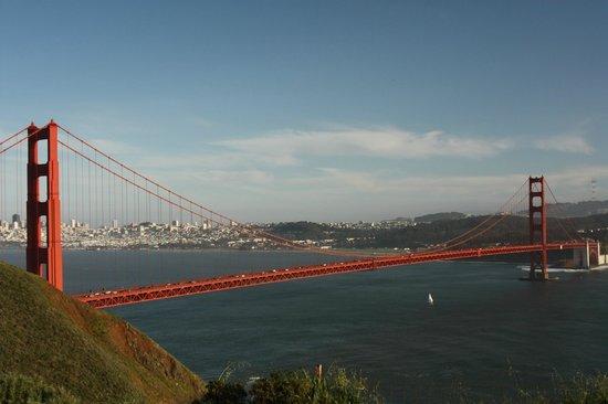 San Francisco Bay: .