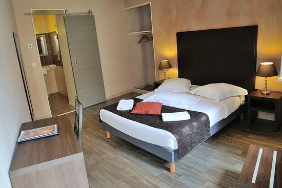 Hotel Cortie : Chambre 1