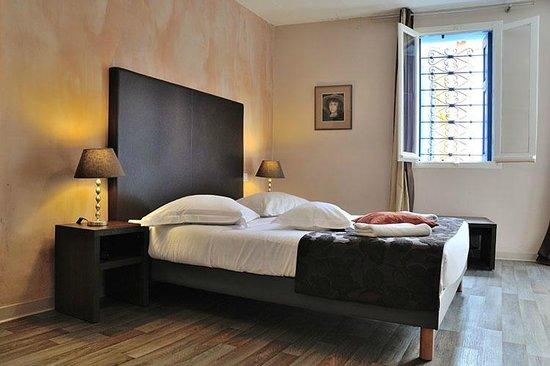 Hotel Cortie : Chambre 3