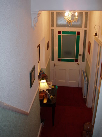 Herdwick Guest House: Hall