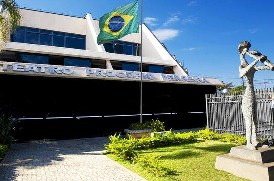 Procopio Ferreira Theater