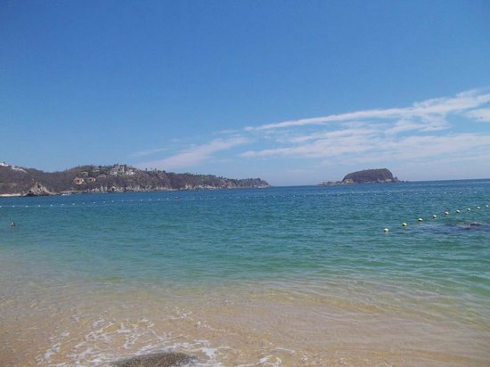 Dreams Huatulco Resort & Spa: Another day in paradise
