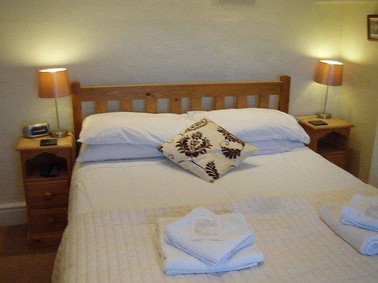 Herdwick Guest House: Room 5 Suffolk