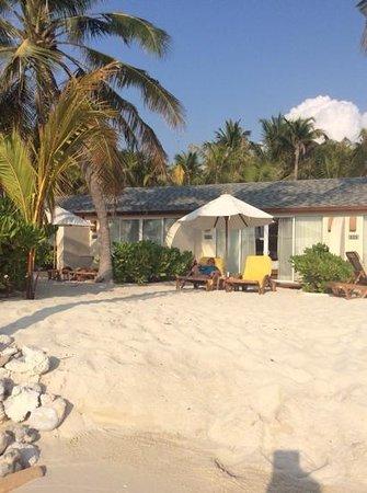 Centara Ras Fushi Resort & Spa Maldives : room122