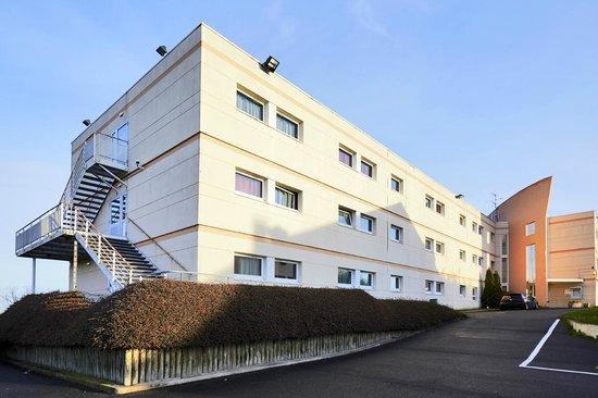 プリミエール クラス ヌムール ホテル