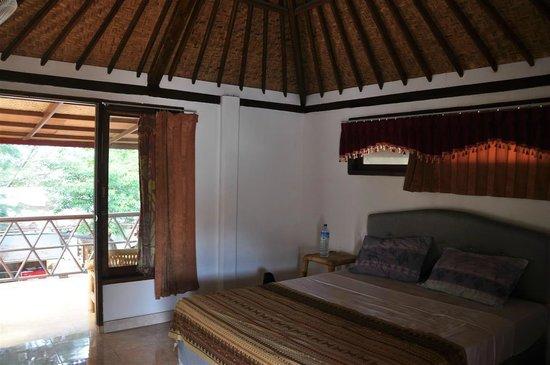 rooms @ Pondok Jessica