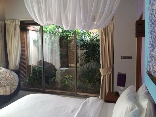Baan Kilee Villa: Bedroom at Baan Kilee