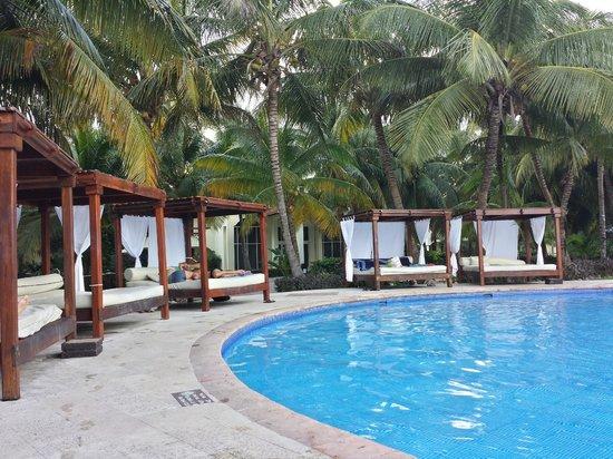El Dorado Casitas Royale, by Karisma: Large Pool View