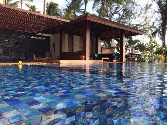 Baan Kilee Villa: From the pool