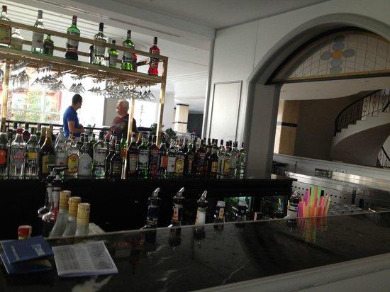 IC Hotels Santai : Лобби-бар