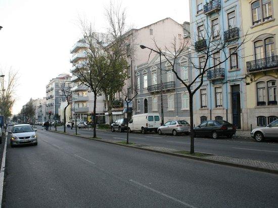 Lisbon Style