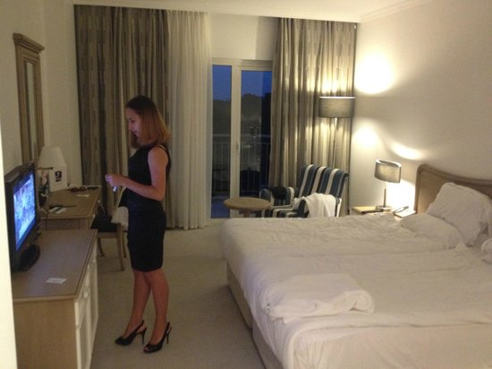 IC Hotels Santai : Номер