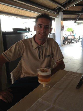 H10 Conquistador: Met Thomas aan de bar!