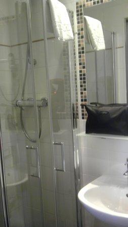 Terminus Orléans : badkamer 502