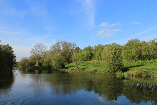Image result for eye kettleby lakes