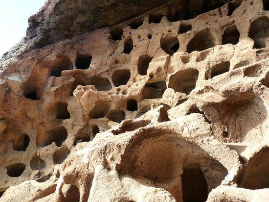 Valeron Monastery : Gli scomparti per le granaglie