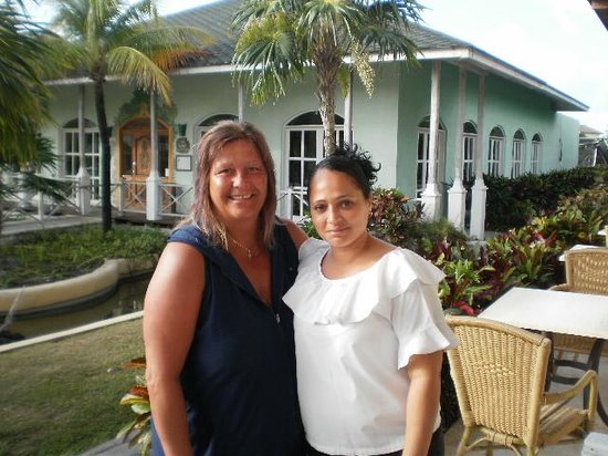 Sol Cayo Largo: restaurant buffet gracias tanny xxx