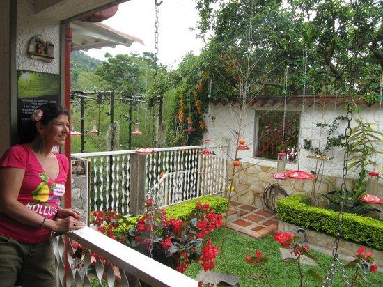 El jardin encantado fotograf a de el jardin encantado for El jardin encantado madrid