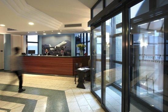 Bagnatica Italy  City new picture : ... colazione Picture of Airport Hotel Bergamo, Bagnatica TripAdvisor