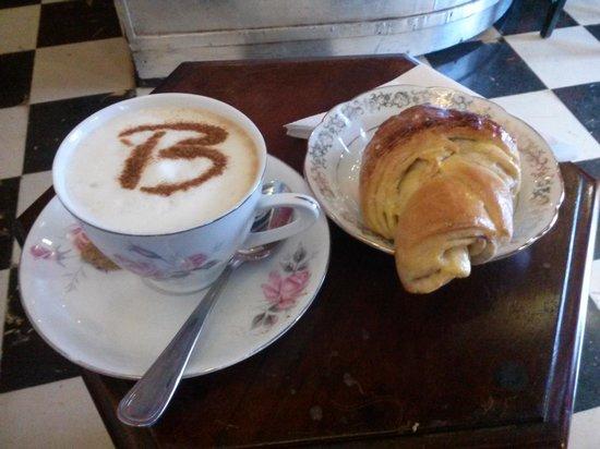 Croissanteria Dulceria Bianchini : Bianchini